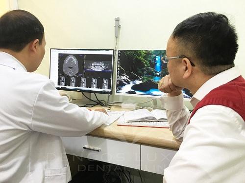 Quy trình cấy ghép răng implant được thực hiện như thế nào 2