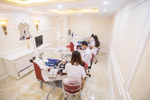 Chia sẻ kinh nghiệm trồng răng implant uy tín tại Hà Nội 3