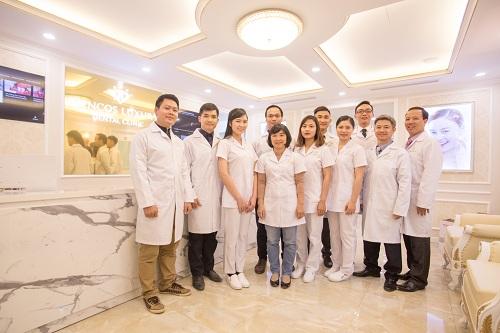 Cấy ghép răng implant ở đau an toàn 2