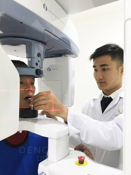Chia sẻ kinh nghiệm trồng răng implant uy tín tại Hà Nội 2