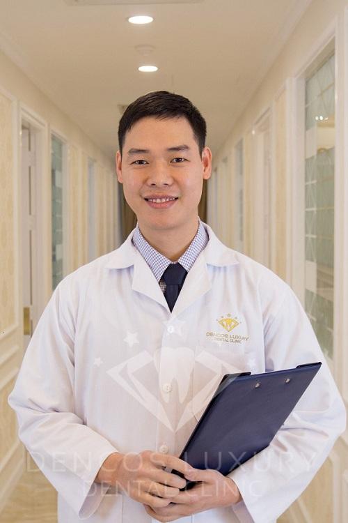 Địa chỉ cấy ghép răng Implant uy tín ở hà nội 2