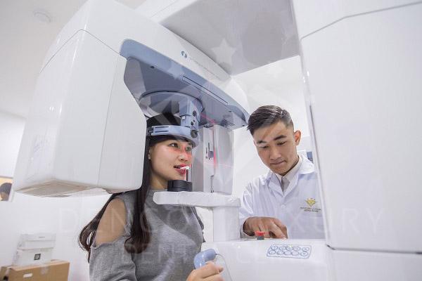 Địa chỉ cấy ghép răng implant uy tín tại Hà Nội 4