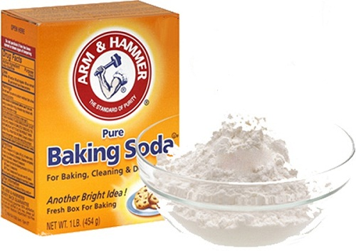 Cách làm trắng răng bằng muối 2
