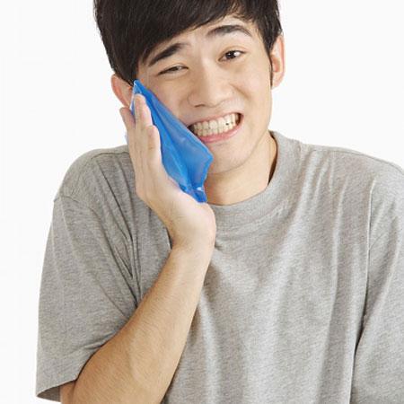 làm sao để hết đau răng sâu