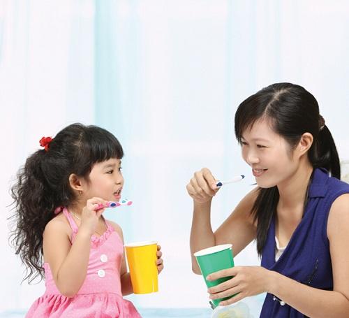 Bệnh lở miệng ở trẻ em 2