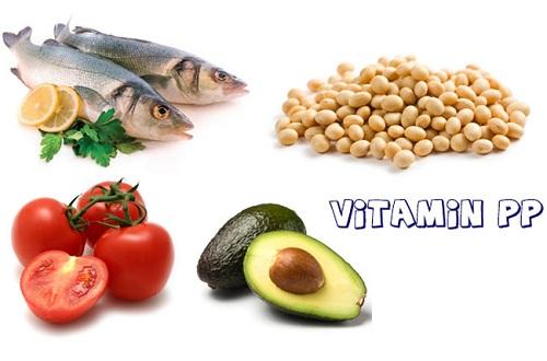 Lở miệng thiếu vitamin gì