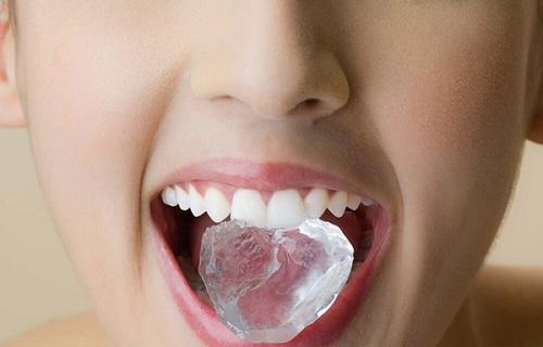 Kiêng gì sau khi hàn răng