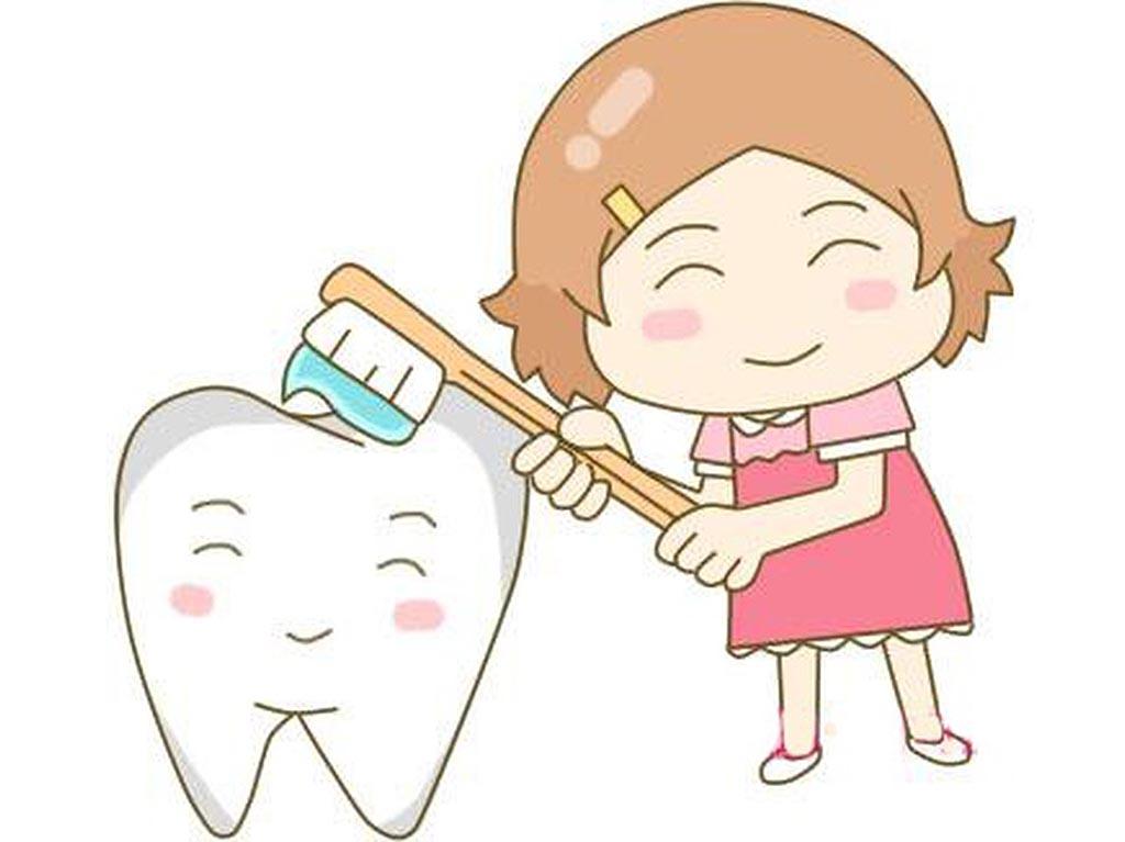 Chăm sóc răng bệnh